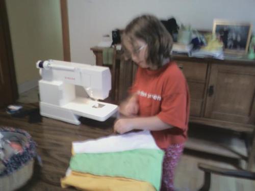 Katee Sewing